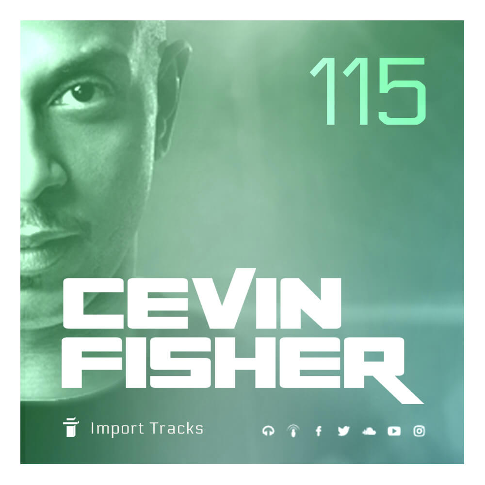 Cevin Fisher Podcast