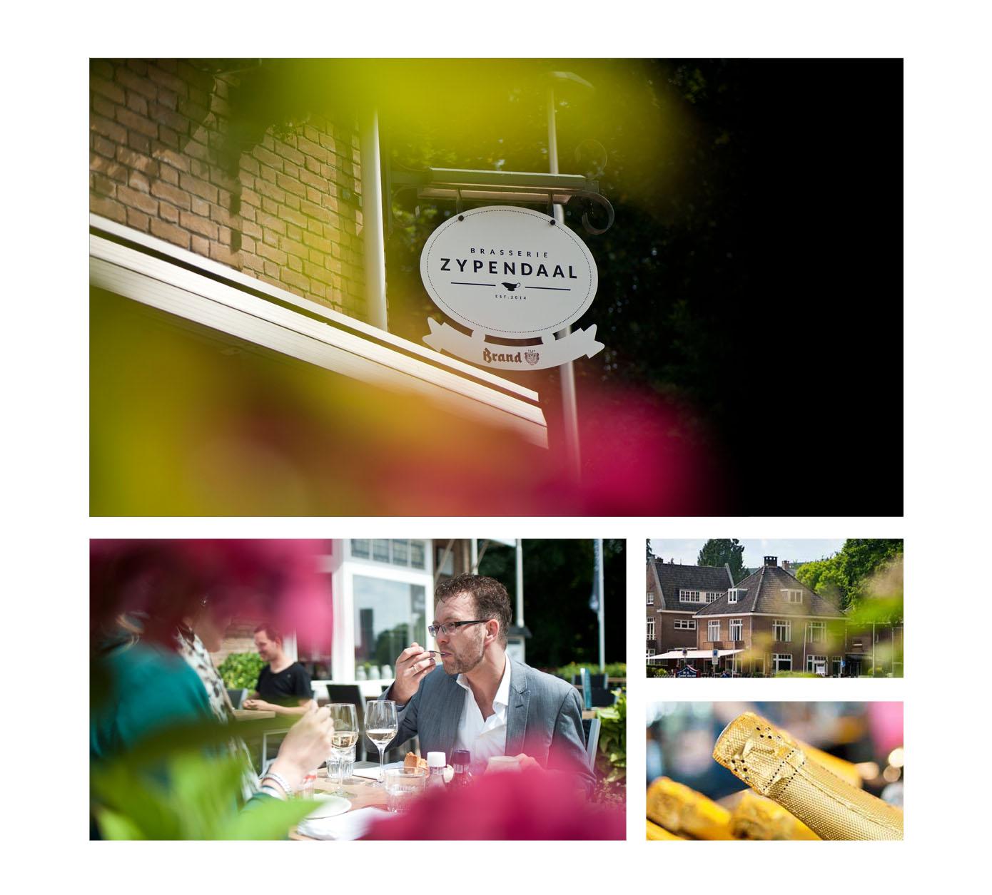 Fotografie Brasserie Zypendaal