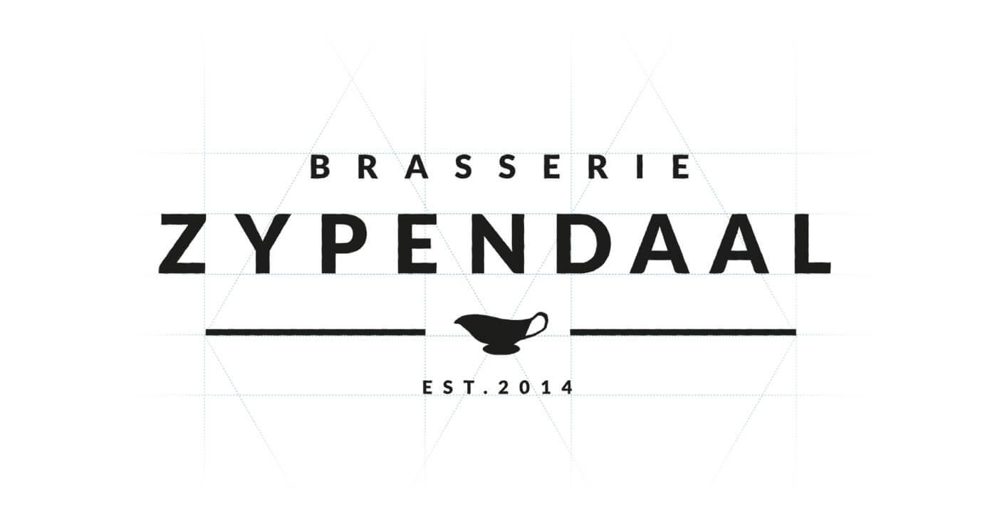 Logo Brasserie Zypendaal GRID